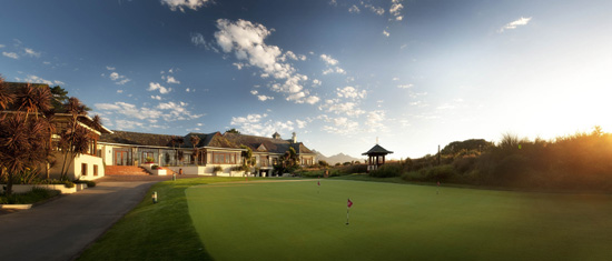 Fancourt Links - Green Fee - Tee Times