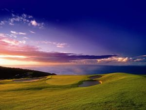 Oubaai Golf Club - Green Fee - Tee Times