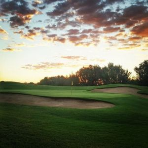 Bloemfontein Golf Club - Green Fee - Tee Times