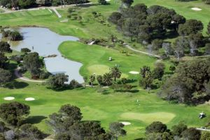 Port Elizabeth Country Club - Green Fee - Tee Times