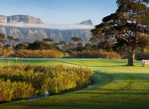 Royal Cape Golf Course - Green Fee - Tee Times