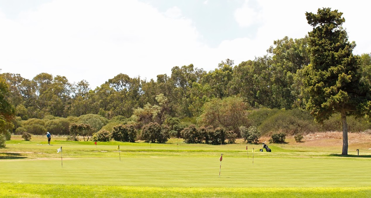 King David Golf Course - Green Fee - Tee Times