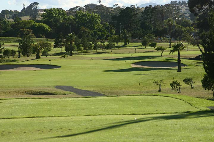 Durbanville Golf Course - Green Fee - Tee Times