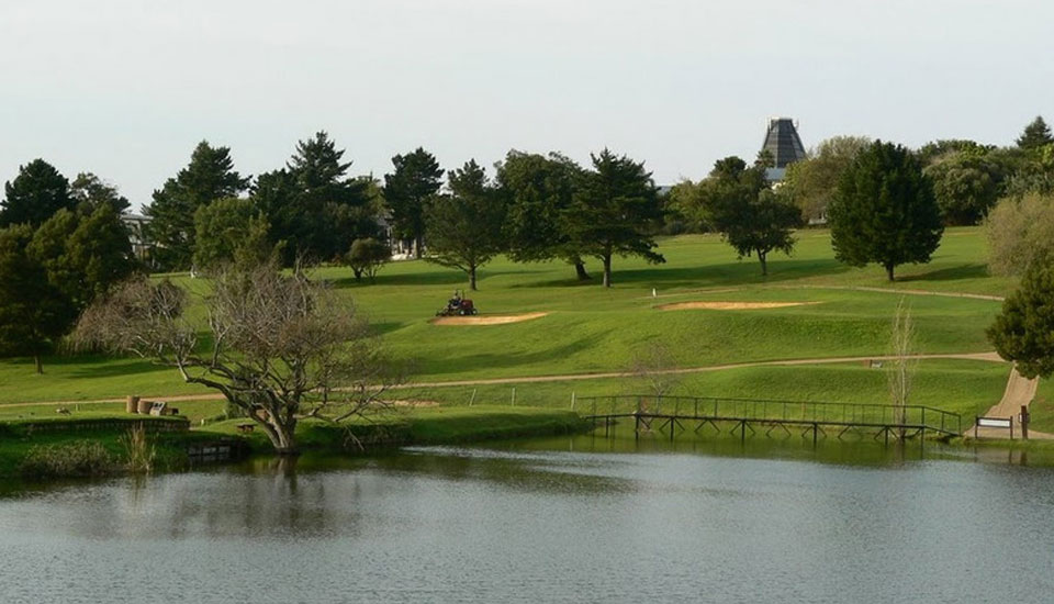 Bellville Golf Course - Green Fee - Tee Times