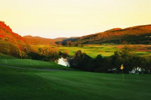 Bushman Sands - Green Fee - Tee Times