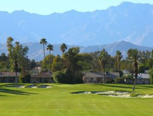 Palm Desert Country Club - Green Fee - Tee Times