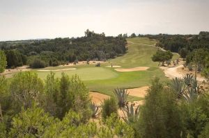 Golf Citrus - Oliviers Course