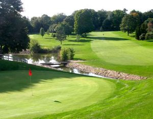 Lincoln Hills Golf Course - Green Fee - Tee Times