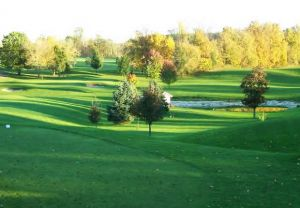 Devils Lake Golf Course - Green Fee - Tee Times