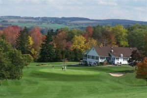 Attica Golf Club - Green Fee - Tee Times