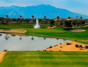 Shadow Hills Golf Club - North Course - Green Fee - Tee Times