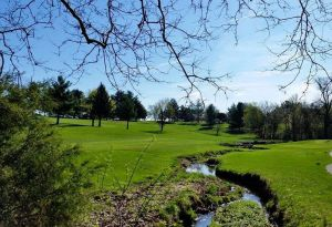 Prince William Golf Club - Green Fee - Tee Times