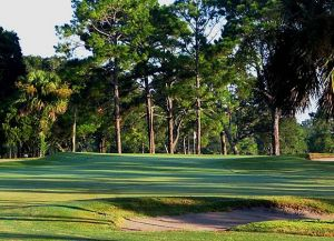 Fernandina Beach Golf Club - North - Green Fee - Tee Times