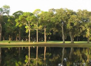 Fernandina Beach Golf Club - West - Green Fee - Tee Times