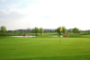 Golf Club Crema - Green Fee - Tee Times