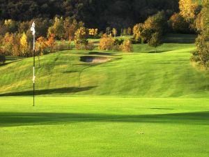 Salsomaggiore Golf & Thermae - Green Fee - Tee Times