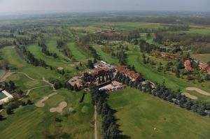 Golf Club Margara - Percorso Rosso - Green Fee - Tee Times