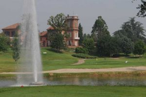 Golf Club Margara - Percorso Giallo - Green Fee - Tee Times