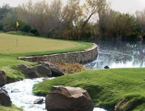 Quintero Golf Club - Green Fee - Tee Times