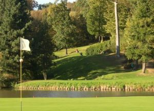 Winge Golf and Country Club - On Request - Green Fee - Tee Times