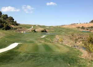 La Galiana Campo de Golf - Green Fee - Tee Times