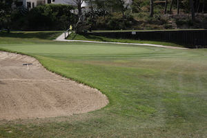 Club de Golf Ifach 9 holes - Green Fee - Tee Times