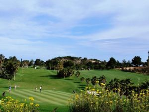 Real Club de Golf Campoamor - Green Fee - Tee Times