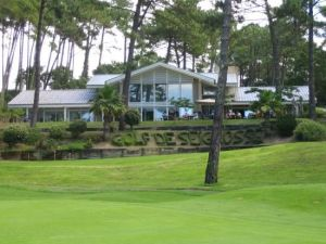 Blue Green Golf de Seignosse - Seignosse - 18T - Green Fee - Tee Times