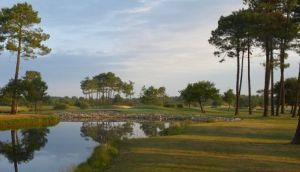 Blue Green  Golf de Gujan - Lac - 18T - Green Fee - Tee Times