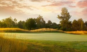 Blue Green Golf de Gujan - Parcours 9T - Green Fee - Tee Times