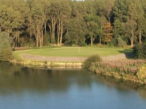Golf de Dunkerque Grand Littoral - Vauban - 18T - Green Fee - Tee Times