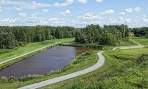 Golf de Dunkerque Grand Littoral - Vallières - 9T - Green Fee - Tee Times