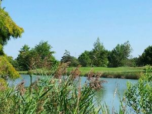 Golf de Bordeaux-Lac - La Jalle - 18T - Green Fee - Tee Times