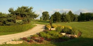 Golf de Grand Lyon Chassieu - Les Vallons - 18T - Green Fee - Tee Times