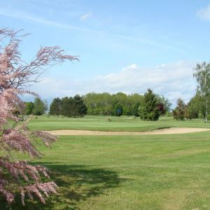 Golf de Villeray - Villeray - 18T - Green Fee - Tee Times
