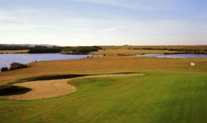 Blue Green Golf de Rhuys Kerver - 18T - Green Fee - Tee Times