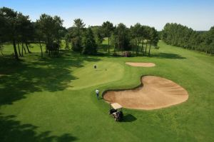 Blue Green Golf de Saint-Laurent - 9T - Green Fee - Tee Times