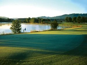 Golf de Pau Artiguelouve - Béarn - 18T - Green Fee - Tee Times