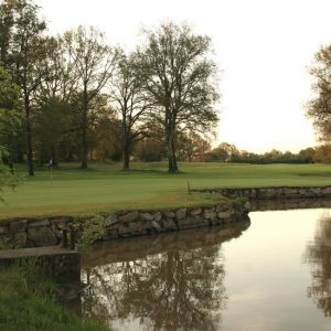 Golf du Domaine des Forges - Parcours Blanc - 9T - Green Fee - Tee Times