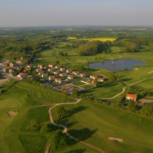 Golf du Domaine des Forges - Parcours Rouge - 9T - Green Fee - Tee Times