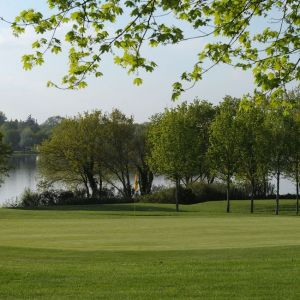 Golf du Lac au Duc - Lac-au-Duc - 9T - Green Fee - Tee Times
