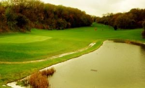 Golf de Caen - Plaine-Vallon - 18T - Green Fee - Tee Times