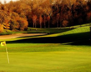 Golf de Caen - Bois - 9T - Green Fee - Tee Times