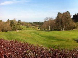 Golf de Durbuy - Parcours 9T - Green Fee - Tee Times