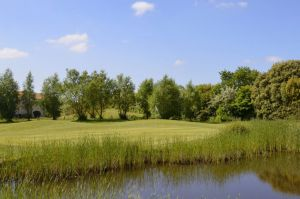 Golf de Port Bourgenay - Pitch & Putt - 18T - Green Fee - Tee Times