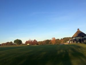 Golf de Savenay - Parcours Compact - 9T - Green Fee - Tee Times