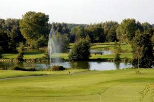 Golf de Mormal - Mormal - 18T - Green Fee - Tee Times