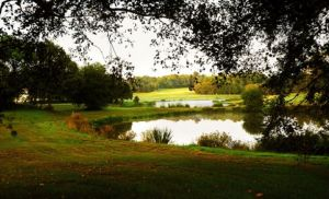 Blue Green Golf de Val Queven - 18T - Green Fee - Tee Times