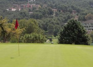 Club de Golf El Bosque - Green Fee - Tee Times