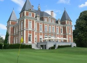 Golf & CC Oudenaarde - Kasteel - On Request - Green Fee - Tee Times